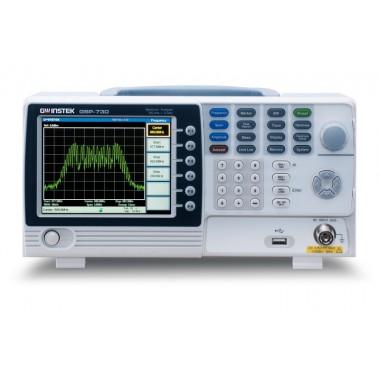 Цифровой анализатор спектра GSP-730