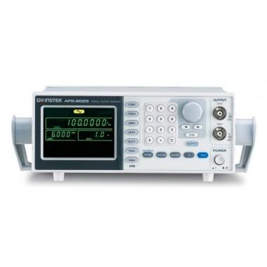 Генератор сигналов произвольной формы AFG-2025
