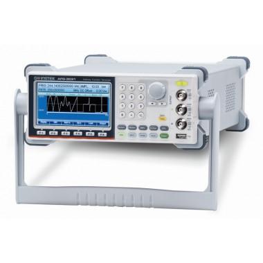 Генератор сигналов произвольной формы AFG-3031
