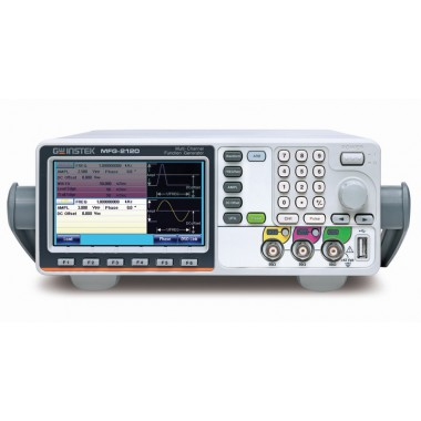 Генератор сигналов специальной формы MFG-2120
