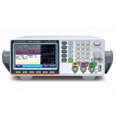Генератор сигналов специальной формы MFG-2130M