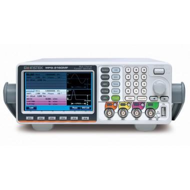 Генератор сигналов специальной формы MFG-2160MF
