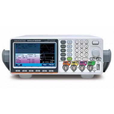 Генератор сигналов специальной формы MFG-2160MR