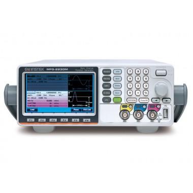 Генератор сигналов специальной формы MFG-2230M