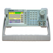 SDG1025 --- Генератор сигналов произвольной формы