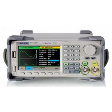 Генератор сигналов прозвольной формы SDG1062X
