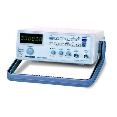 Генератор сигналов специальной формы SFG-1003