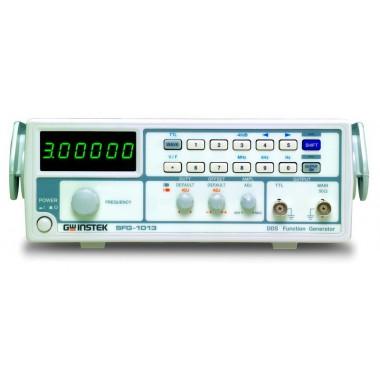 Генератор сигналов специальной формы SFG-1013