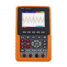 HDS1021M-N --- Портативный осциллограф-мультиметр