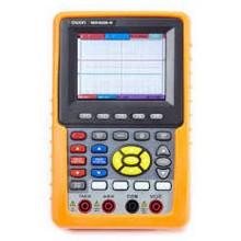 HDS1022M-N --- Портативный осциллограф-мультиметр