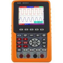 HDS2061M-N --- Портативный осциллограф-мультиметр