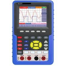 HDS2062M-N --- Портативный осциллограф-мультиметр