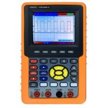 HDS3102M-N --- Портативный осциллограф-мультиметр