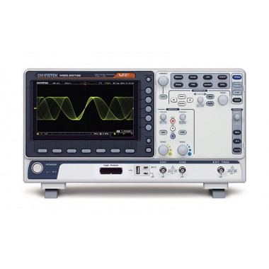 Осциллограф смешанных сигналов MSO-2072E