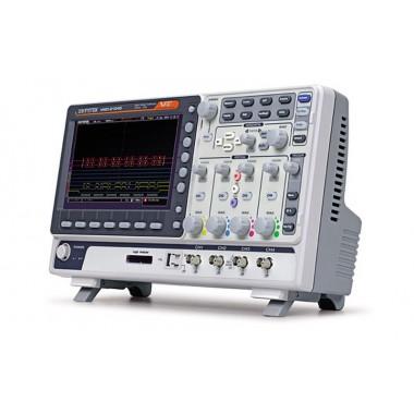 Осциллограф смешанных сигналов MSO-2104E