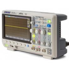 SDS1102X --- Осциллограф