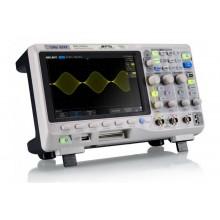 SDS1202X+ --- Осциллограф