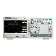 SDS1302CFL --- Осциллограф