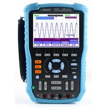 SHS806 --- Портативный осциллограф-мультиметр