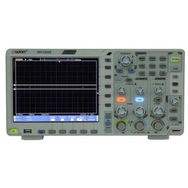 Осциллограф XDS3202E