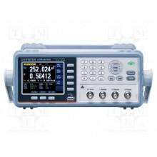 LCR-6020 --- Измеритель иммитанса