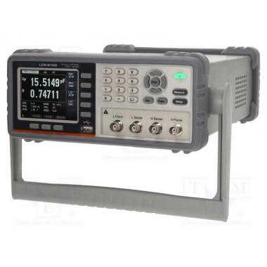 Измеритель иммитанса LCR-6100