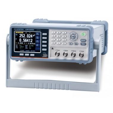 Измеритель иммитанса LCR-6200