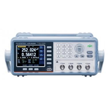 Измеритель иммитанса LCR-6300