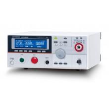 GPT-9601 --- Установка для проверки параметров электробезопасности