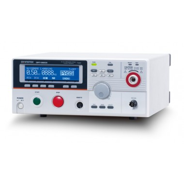 Установка для проверки параметров электробезопасности GPT-9612
