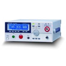 GPT-9803 --- Установка для проверки параметров электробезопасности