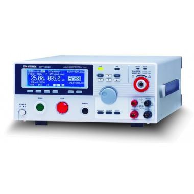 Установка для проверки параметров электробезопасности GPT-9904