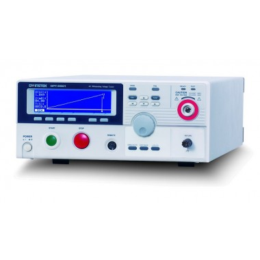Установка для проверки параметров электробезопасности GPT-9903
