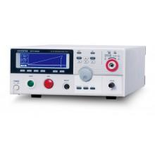 GPT-9902 --- Установка для проверки параметров электробезопасности