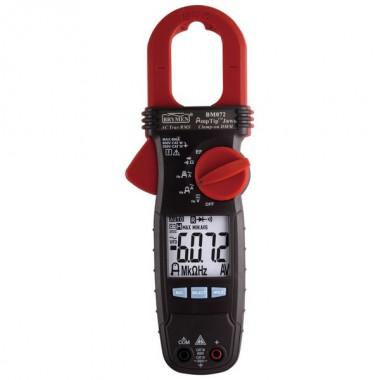 Токоизмерительные клещи-мультиметр BM072
