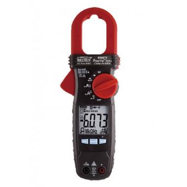 Токоизмерительные клещи-мультиметр BM073