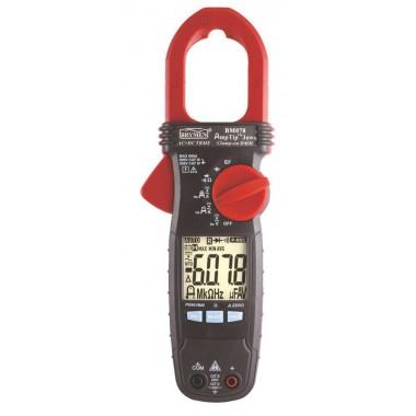 Токоизмерительные клещи-мультиметр BM078
