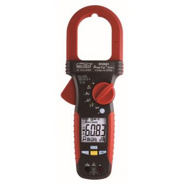 Токоизмерительные клещи-мультиметр BM083