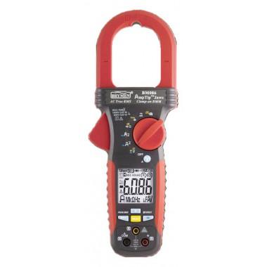 Токоизмерительные клещи-мультиметр BM086