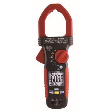 Токоизмерительные клещи-мультиметр BM088