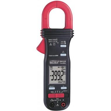 Токоизмерительные клещи-мультиметр BM112M