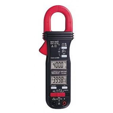 Токоизмерительные клещи-мультиметр BM128M