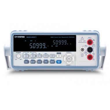 Универсальный вольтметр GDM-8341