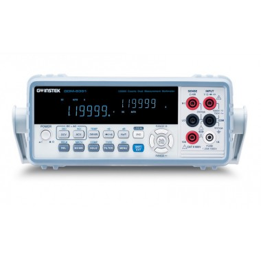 Универсальный вольтметр GDM-8351