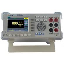XDM2041 --- Настольный цифровой мультиметр