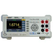 XDM3041 --- Настольный цифровой мультиметр