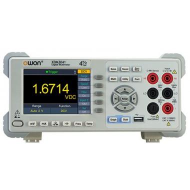 Универсальный вольтметр XDM3041