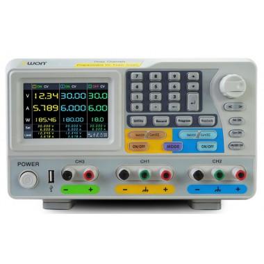 Программируемый источник питания постоянного тока ODP3063