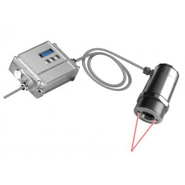 Инфракрасный термометр Optris CTlaser 1M