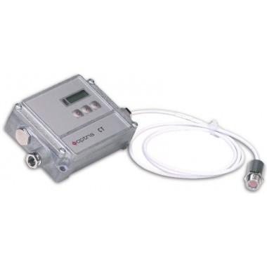 Инфракрасный термометр Optris CT LT